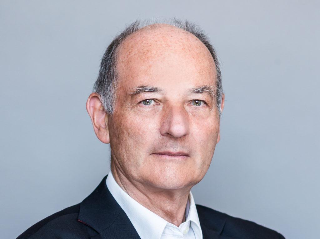 Richard Landl, President